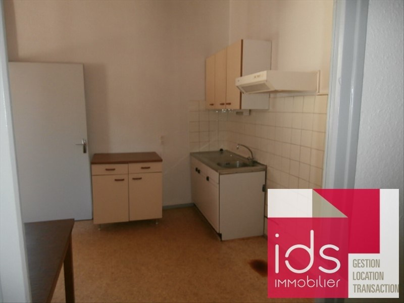 Location appartement Presle 518€ CC - Photo 4