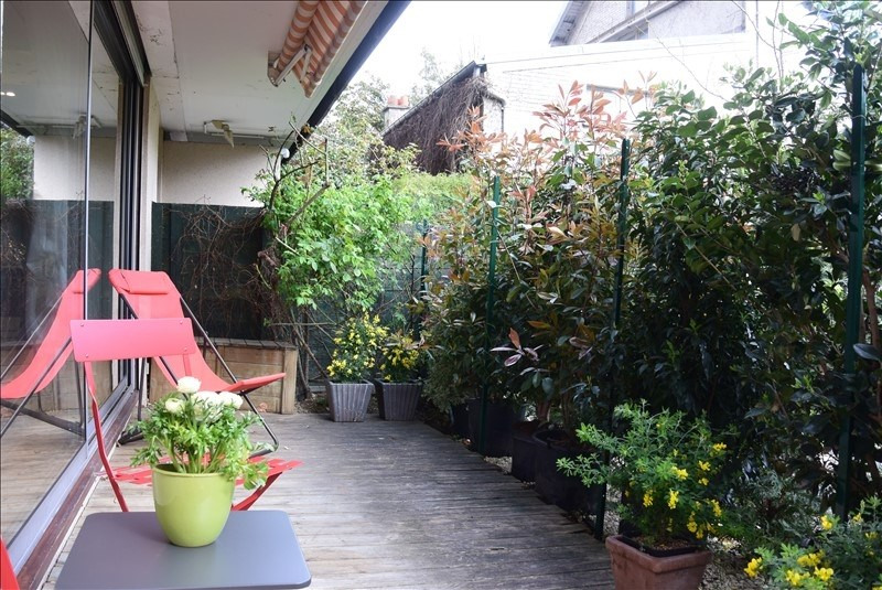Vente appartement Boulogne billancourt 880 000€ - Photo 2