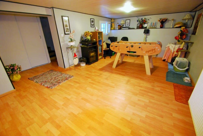 Vente maison / villa Bezons 375000€ - Photo 7