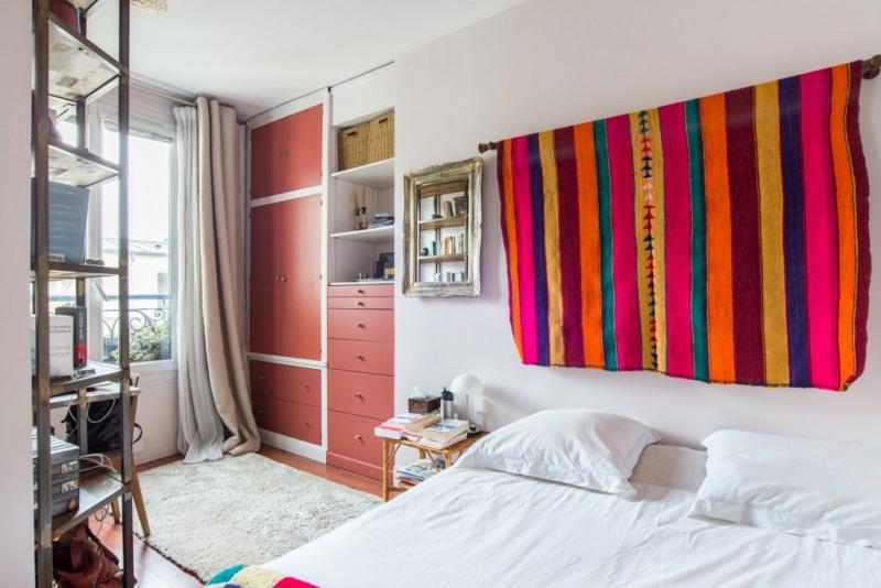 Престижная продажа квартирa Paris 3ème 820000€ - Фото 7