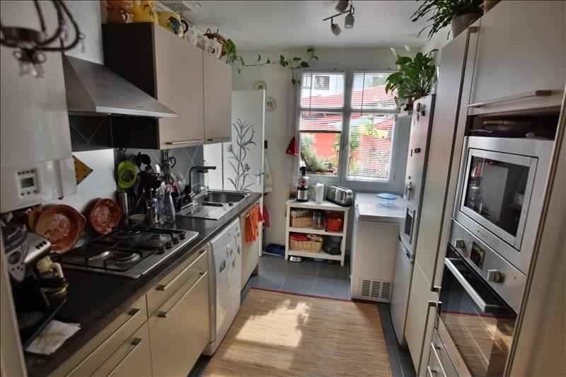 Sale apartment Billere 114000€ - Picture 2