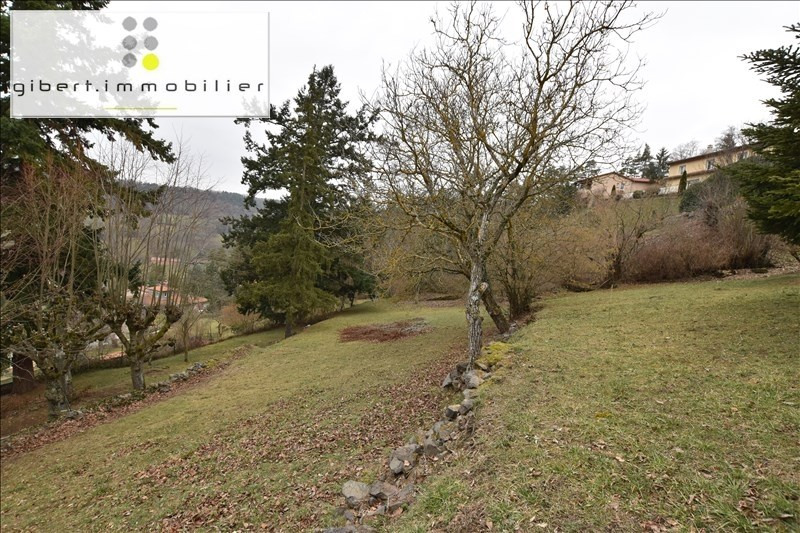 Sale site Espaly st marcel 64700€ - Picture 1