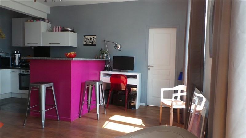 Rental apartment Asnieres sur seine 1300€ CC - Picture 2