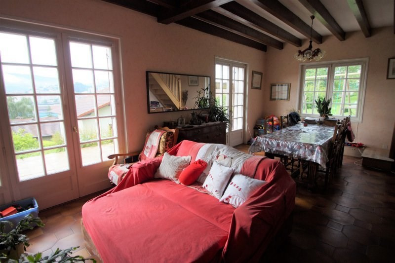 Verkoop  huis Unieux 180000€ - Foto 3