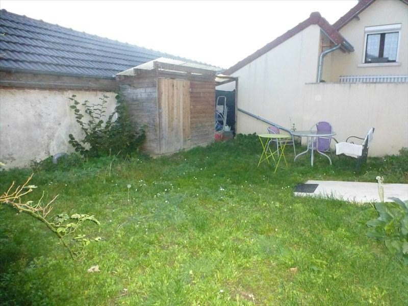 Vente appartement Claye souilly 194000€ - Photo 1