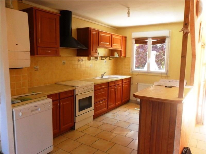 Vente maison / villa St aubin des chateaux 111300€ - Photo 3