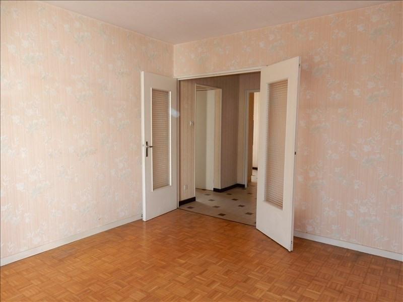 Vente appartement Vienne 125000€ - Photo 3