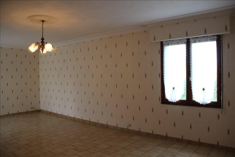 Vente maison / villa Martigne ferchaud 95400€ - Photo 3