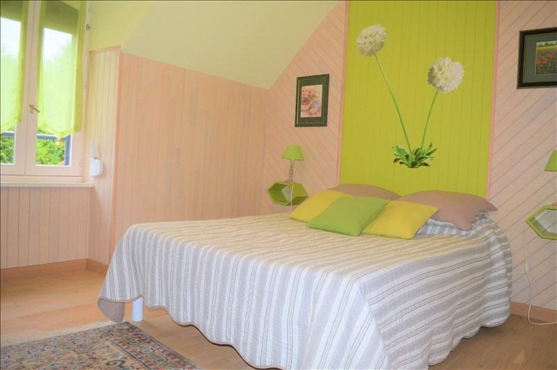 Revenda residencial de prestígio casa Clohars fouesnant 575000€ - Fotografia 7