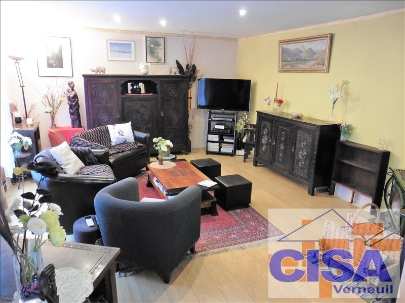 Sale house / villa Rieux 319000€ - Picture 3