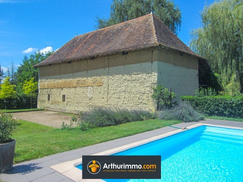 Deluxe sale house / villa Chambery 595000€ - Picture 5