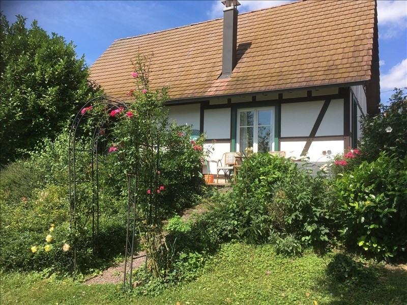 Vente maison / villa Wissembourg 359000€ - Photo 6