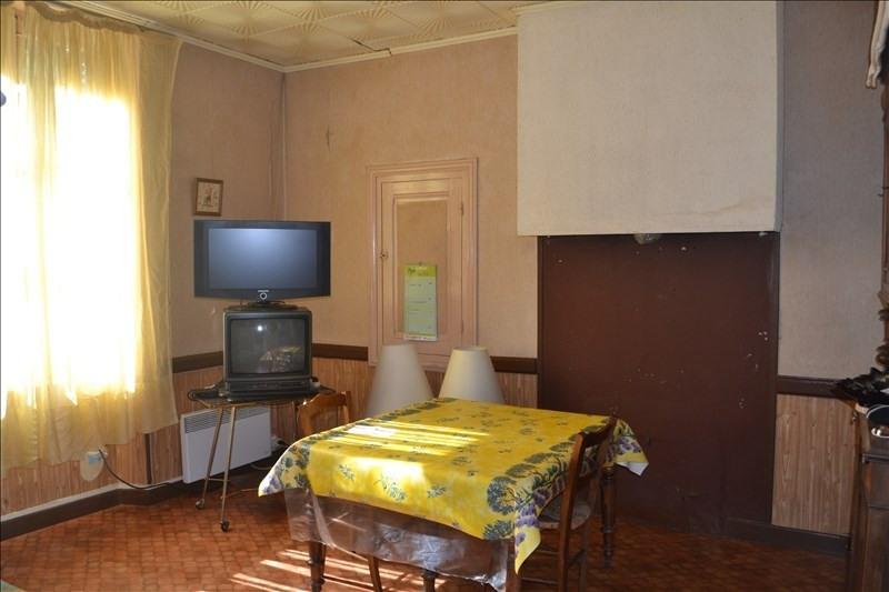Vente maison / villa St rome de cernon 110000€ - Photo 2