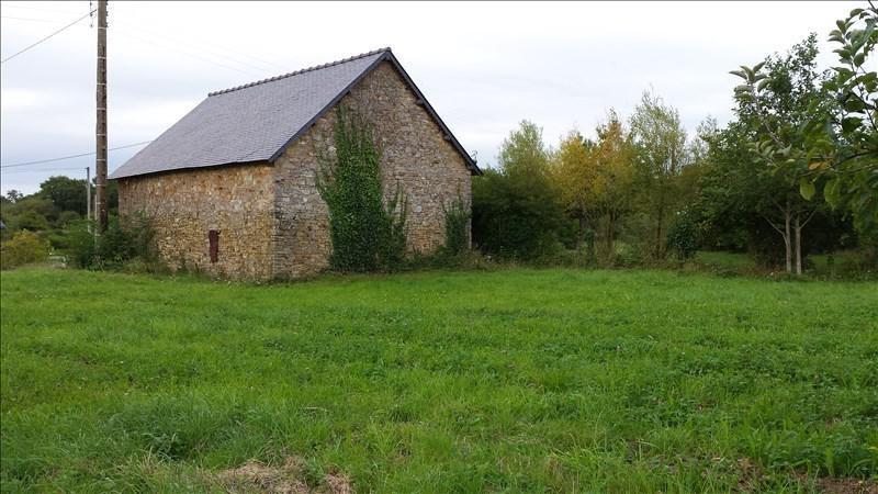Vente maison / villa St aubin des chateaux 59400€ - Photo 2