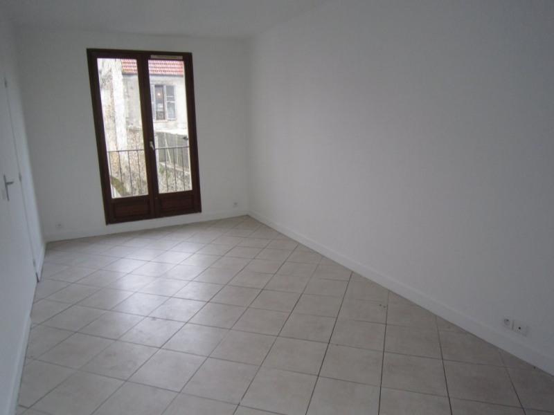 Vendita appartamento Montlhery 107000€ - Fotografia 1