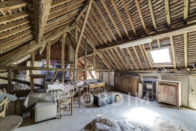 Sale house / villa St fargeau 40000€ - Picture 7