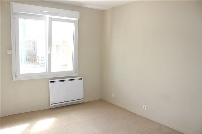 Vente appartement Fort mahon plage 171000€ - Photo 5
