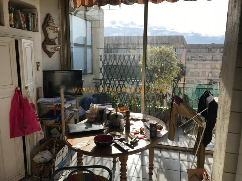 Viager appartement Nice 104 000€ - Photo 2