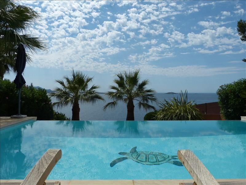 Vente de prestige maison / villa Sanary sur mer 2490000€ - Photo 1