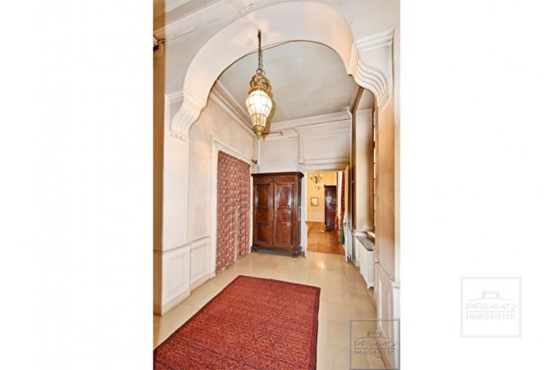 Vente de prestige appartement Lyon 2ème 1580000€ - Photo 3