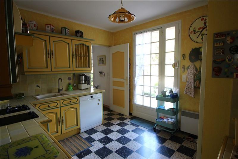 Verkoop  huis Chateauneuf de gadagne 338000€ - Foto 3
