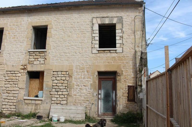 Sale house / villa Villers sous st leu 137000€ - Picture 1