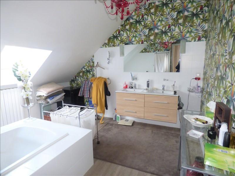Vente maison / villa Verneuil en bourbonnais 215000€ - Photo 9