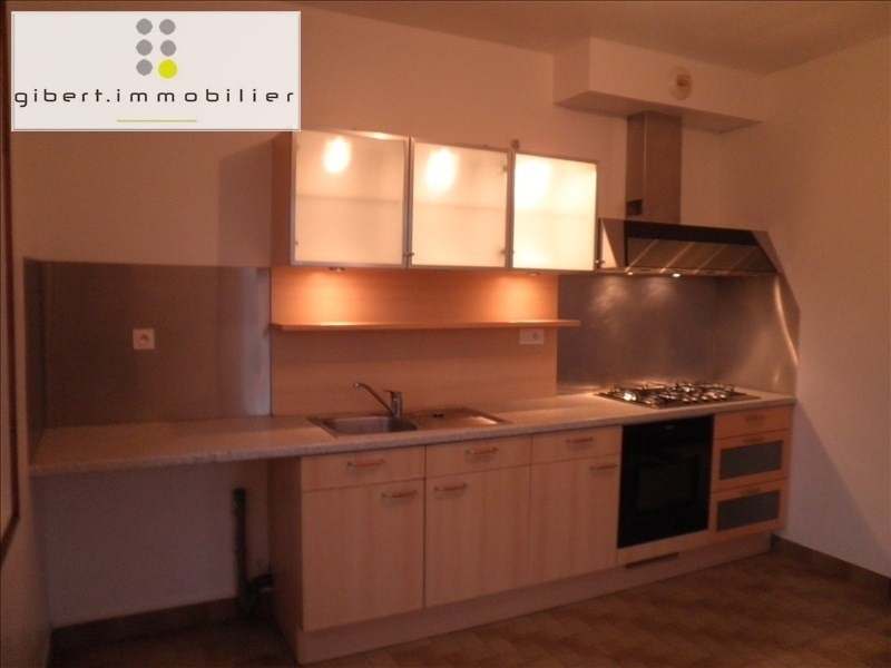 Rental house / villa Brives charensac 851,75€ +CH - Picture 2