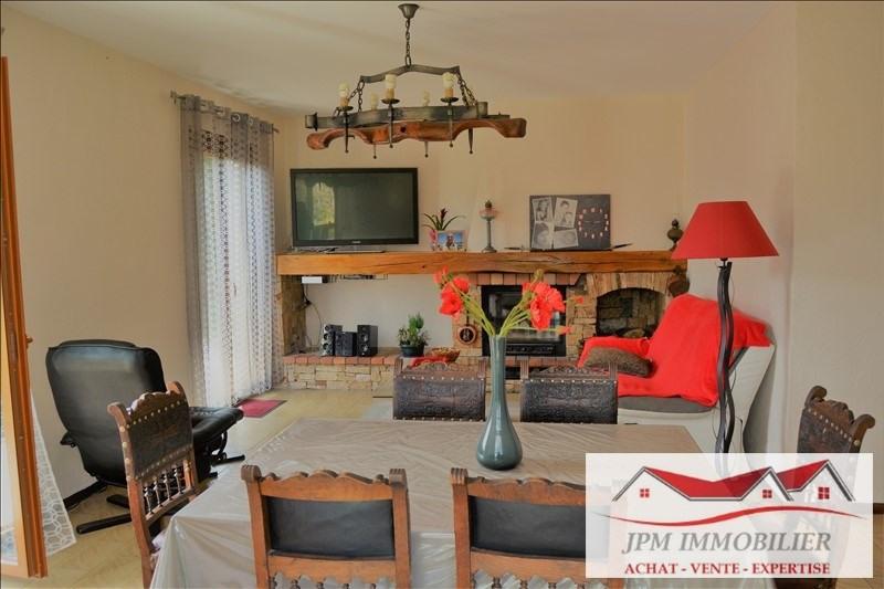 Vendita casa Chatillon sur cluses 358000€ - Fotografia 3
