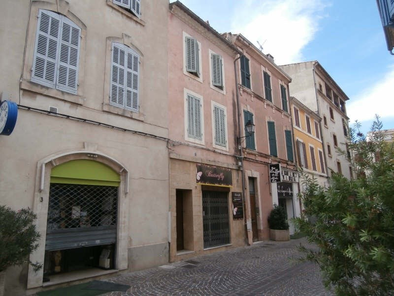Location appartement Salon de provence 370€ CC - Photo 6