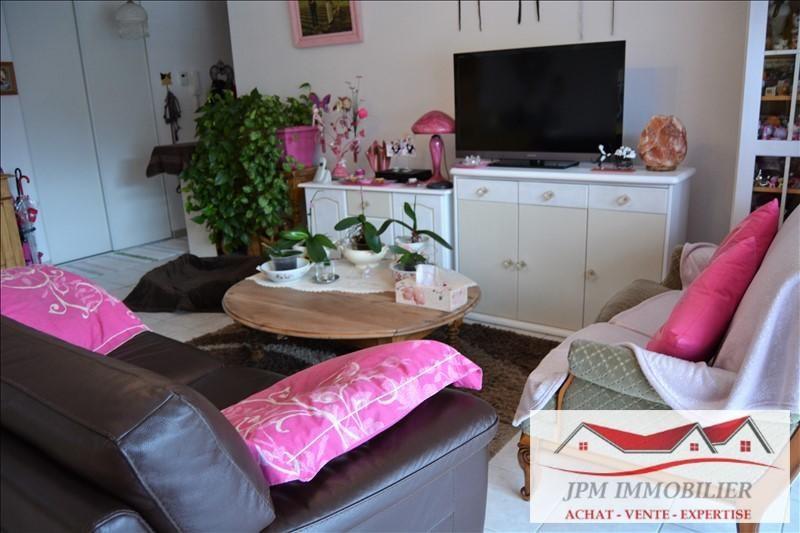 Sale apartment Thyez 218000€ - Picture 3