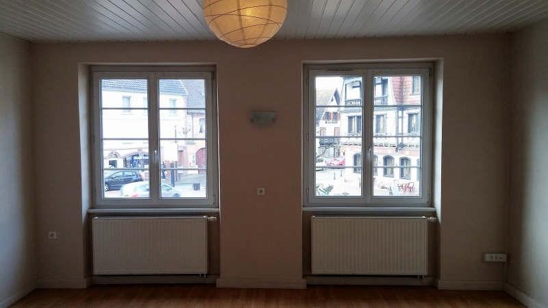 Produit d'investissement immeuble Mutzig 236000€ - Photo 2