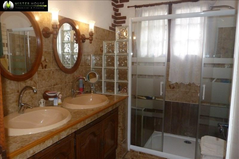 Vendita casa Montech 221000€ - Fotografia 6