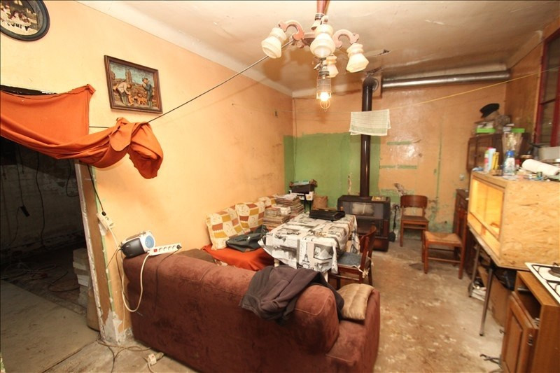 Vente maison / villa Nanteuil le haudouin 105000€ - Photo 4