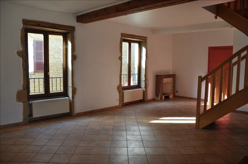 Vente maison / villa Legny 365 000€ - Photo 9
