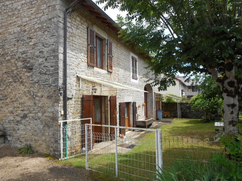 Vente maison / villa Publy 120000€ - Photo 2
