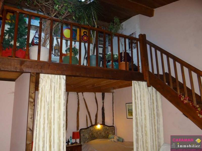 Vente maison / villa Caraman  secteur 105000€ - Photo 6