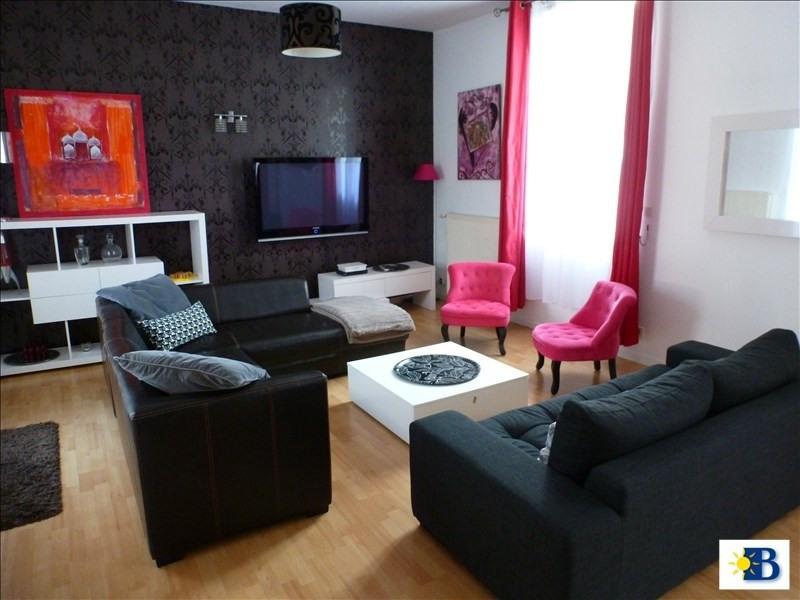Vente maison / villa Chatellerault 233200€ - Photo 6
