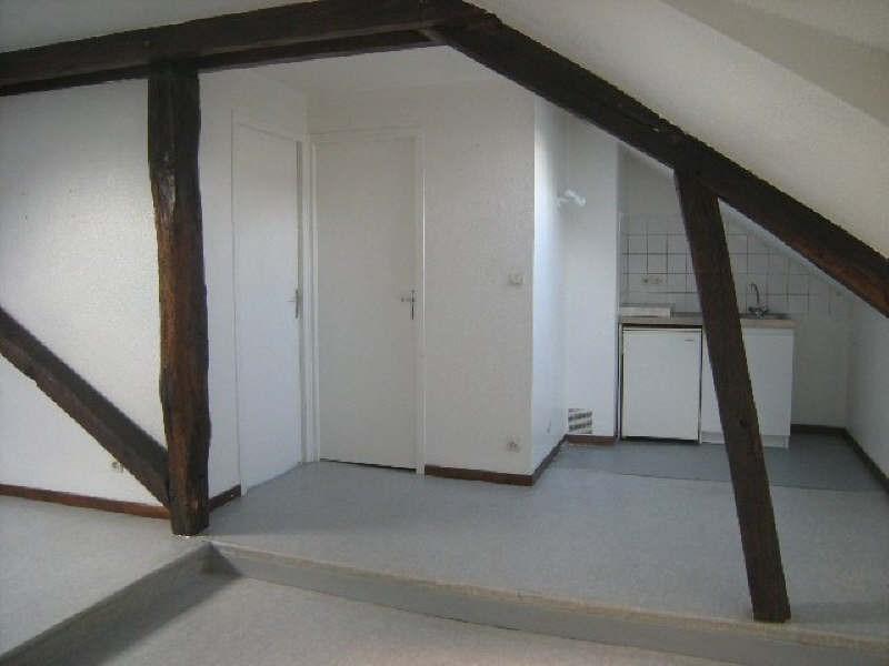 Location appartement Chatellerault 342,78€ CC - Photo 1