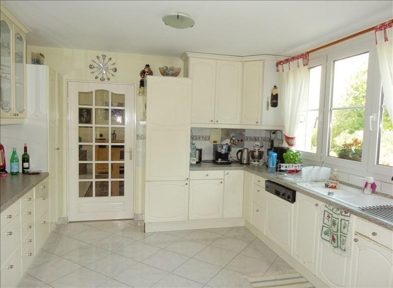 Immobile residenziali di prestigio casa Chambourcy 1144000€ - Fotografia 3