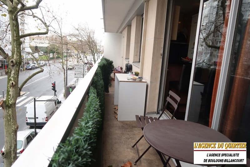 Venta  apartamento Boulogne billancourt 279000€ - Fotografía 3
