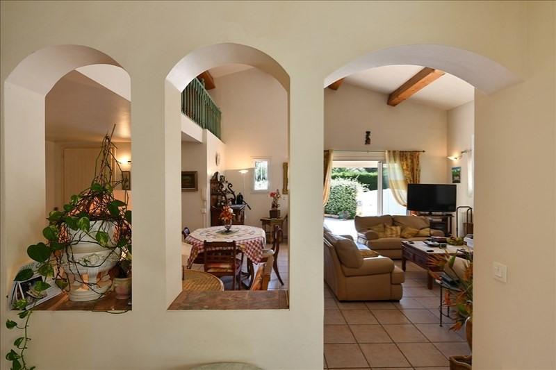 Vente maison / villa Six fours les plages 528000€ - Photo 5
