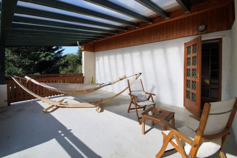 Deluxe sale house / villa St ours 850000€ - Picture 6