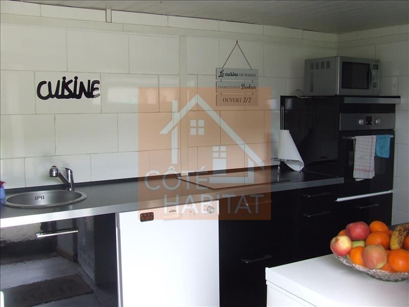 Sale house / villa Cartignies 115000€ - Picture 5
