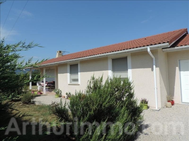 Vente maison / villa St just de claix 238000€ - Photo 1