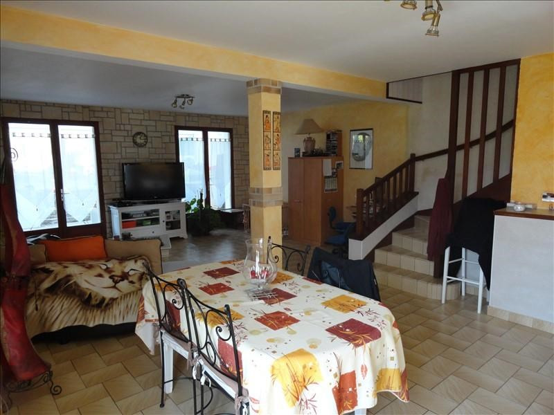 Sale house / villa Boussay 182 900€ - Picture 3
