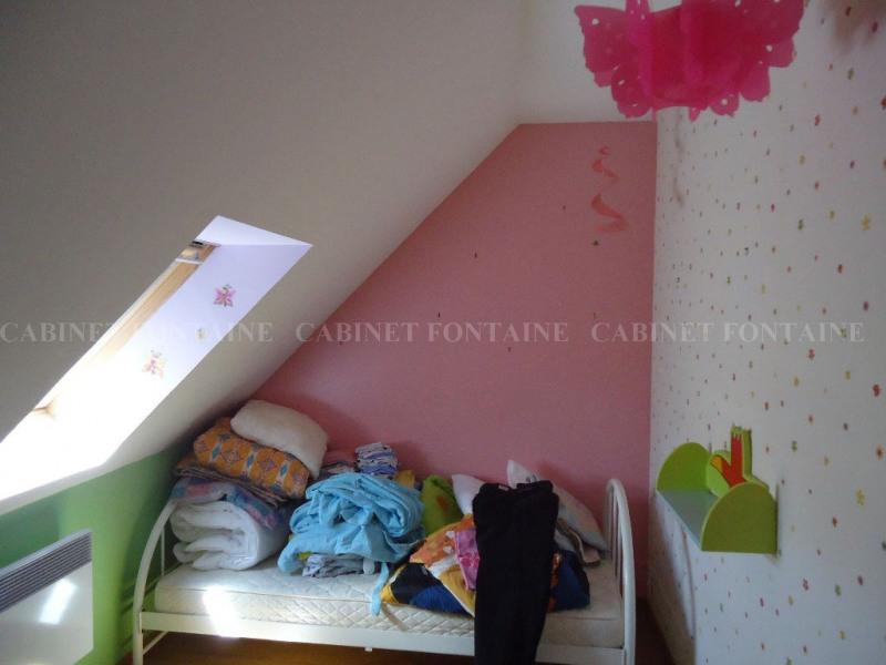 Vendita casa Gaudechart 172000€ - Fotografia 6