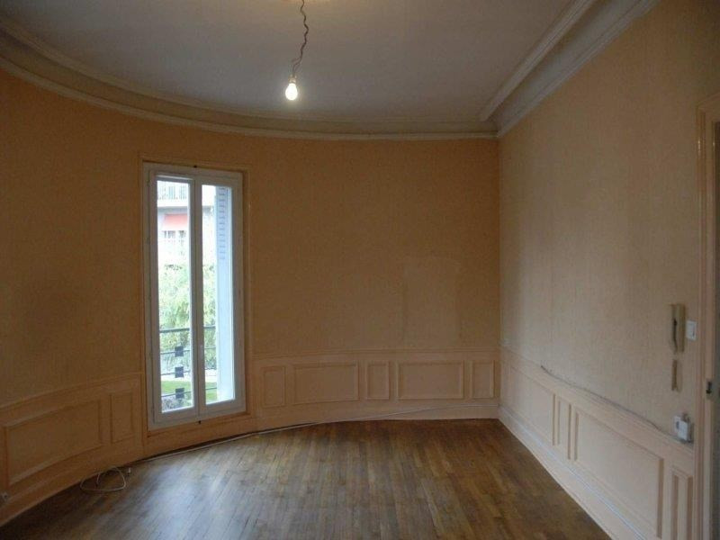 Rental apartment Troyes 560€ CC - Picture 2
