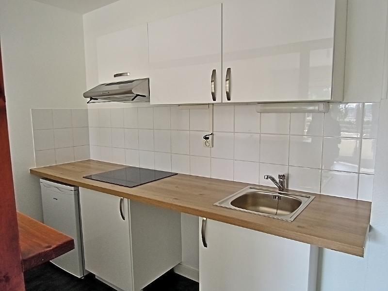 Rental apartment Toulouse 601€ CC - Picture 4