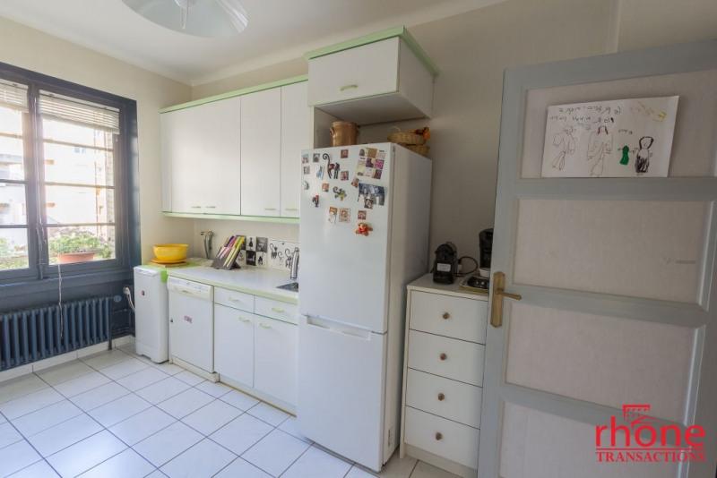 Vente de prestige appartement Lyon 6ème 699000€ - Photo 10